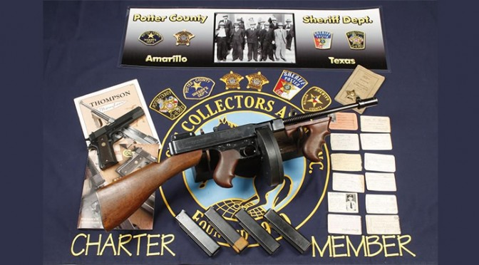 Colt weapons headline upcoming estate and firearm auction