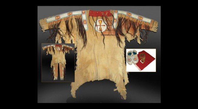 A cornucopia of American Indian art