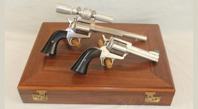 Florida gun auction will be a treat for firearms collectors
