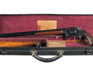 Rare and spectacular firearms for sale