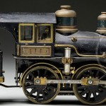 Antique advertising and collectible toys headline upcoming auction