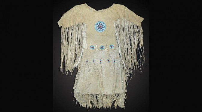American Indian art and artifacts to highlight Jan. 4 auction