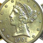 American and Canadian coins feature in New Brunswick auction