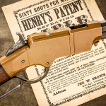 Astounding collection of weapons up for grabs on Jan. 25