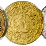 Exciting world coins collection to go on the block in January