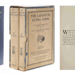 Book and manuscript auction features many signed works
