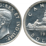 Coin collecting on a budget