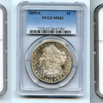 Extremely rare silver dollars will feature at coin auction