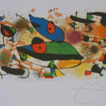 Joan Miró auction canceled due to controversy