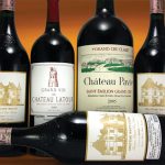 Wine auction drowns previous record