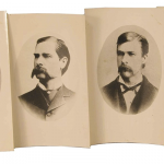 Mysterious gun attributed to Wyatt Earp surfaces at auction