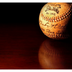 Babe Ruth's autographed baseballs are hit of the auction