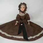 French doll breaks world record at auction