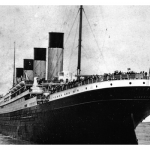 Tragic letter from the Titanic sells at auction