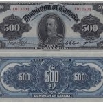 Historic currency up for bid