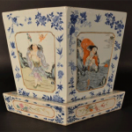 Add some European and Asian antique art to your collection