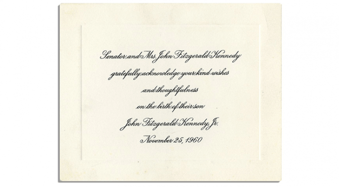 The letters of Jacqueline Kennedy revealed many private thoughts about her relationship with the president.
