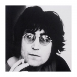 Select poems and artwork by John Lennon going up for auction