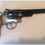 Firearms and fine art available for this eclectic auction