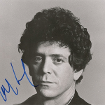 Lou Reed gear auction will fund his archives