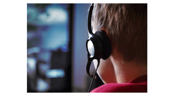 Video games have captured the attentions of the youth for generaitions.