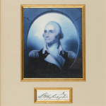 July 16 auction to feature rare documents, autographs and manuscripts