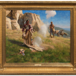 Western and Native Art and Collectibles Come to Auction In Santa Fe
