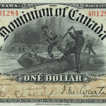 Canadian Coins And Paper Money Up For Auction As iCollector.com Kicks Off The Fall Season