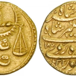 An Exceptional Selection of Islamic, Chinese, Indian, and Ancient Coins Up For Auction This Week