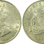 Australia's Top Numismatic Auctioneer Bringing Highly Graded Australian and World Coins To Auction
