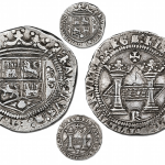 iCollector.com and Sedwick Coins Poised to Set Record In An Auction of Mexican Numismatic Treasures