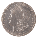 Over 400 Lots of US Coins and Currency Are Up For Auction On November 13th