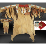 American Indian Art and Artifacts Are Up For Auction From Two Cities This Weekend on iCollector.com