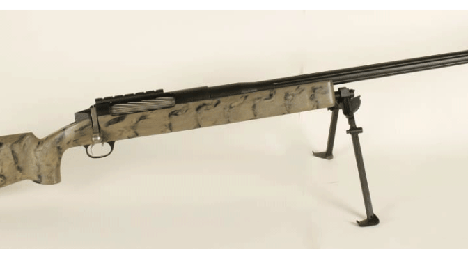 Major Firearms Auction March 14th to 16th on iCollector.com