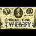 Collection of Banknotes and  Scripophily to Auction on May 7th