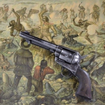 The 8th Annual Deadwood Old West Firearms and Western Auction Coming on June 20th