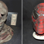 Screen Used Props from Superman, Batman, Star Wars Up For Auction