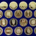 Bid on Banknotes, Coins, and Bullion until August 1st