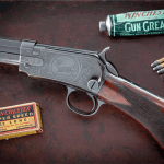 Carol Watson Presents an Auction of Firearms, Edged Weapons, and Militaria July 25th and 26th