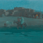 2015 Auction in Santa Fe Presented by Manitou Galleries