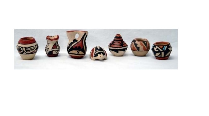 Native American Artwork and Collectibles and Estate Jewelry Up For Auction September 19th and 20th