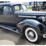 8th Annual Fall Finale Collector Car Auction from The Electric Garage Sept 11th and 12th