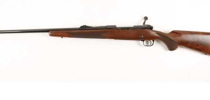Premier Firearms and Collectibles Auction from Reata Pass Auctions on October 24th and 25th