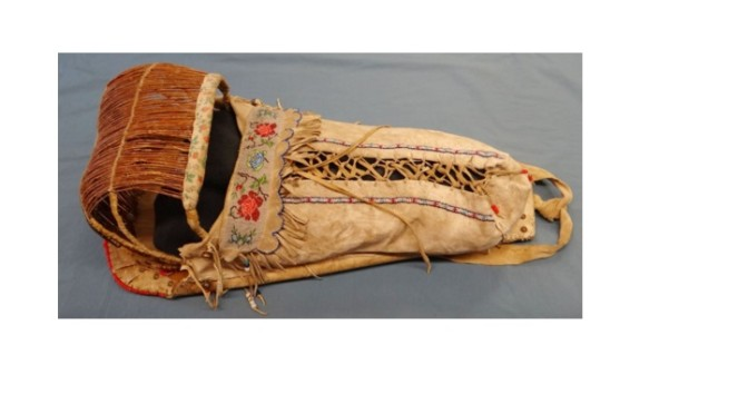 Western Art & Books, Cowboy and Native Collectibles, and Firearms Ready for Bidding October 31st