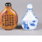 Chinese Paintings, Ceramics, and Jewelry Available For Bidding Until December 3rd