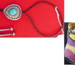 Native American, Tribal, and Old West Artifacts Hit The Auction Block January 23rd