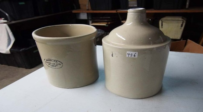 Antiques and Collectibles March 5th and 6th
