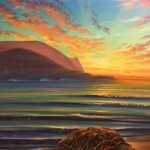 KAI Ocean Art Show:  A Progressive Live Art Auction by Patrick Ching is a Must See Event