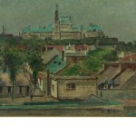 A Beautiful Selection of Canadian Art and Asian Antiques