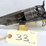 Handguns, Rifles, and Shotguns up for Auction on March 19th from Ontario, Canada